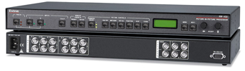 The Extron PIP 422