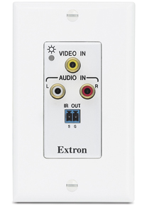 The Extron PVT CV D