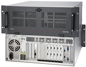 The Extron Quantum Connect Series