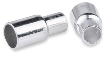 Replacement Ferrules for BNC Crimp Connectors