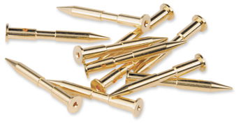 Replacement Pins for BNC Crimp Connectors