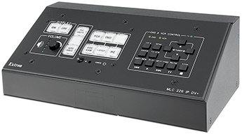The Extron SMB 100 Series