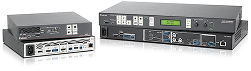 The Extron Streaming LinkLicenses