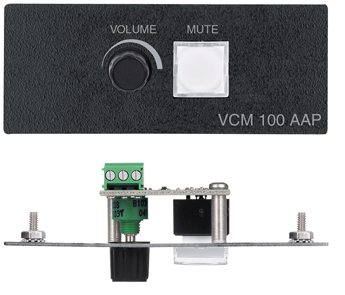 The Extron VCM 100 AAP