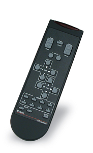 The Extron VSC Remote
