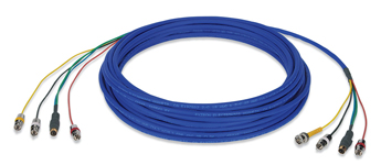 Wallplate Cables