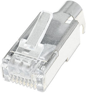 twisted pair cables, connectors \u0026 accessories extron Twisted Pair Connector Verizon