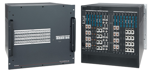 XTP Matrix Switchers