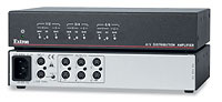 The Extron DA 6SV EQ