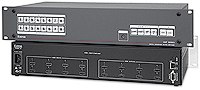 The Extron DXP HDMI Series