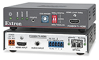 The Extron FOXBOX Tx HDMI