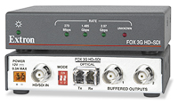 FOX HD-SDI