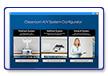 Classroom AV Systems