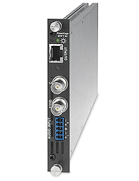 The Extron PowerCage MTP T AV