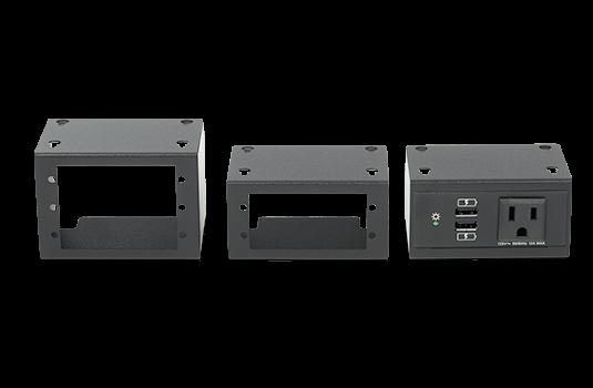 26c96e96555c Accesorios de montaje