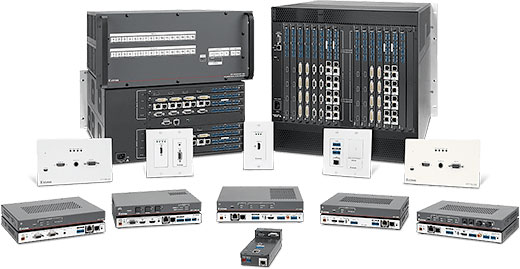 XTP CrossPoint Systems