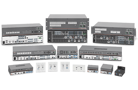 DTP Systems | Extron