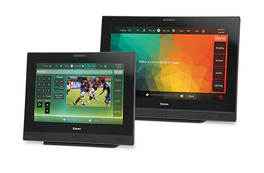 TouchLink Touchpanels