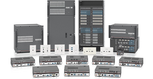 XTP Systems