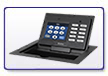 Cable Cubby TouchLink Touchpanels