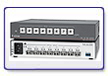 Fiber Optic Switchers