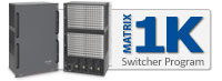 Matrix 1K Switcher Program