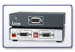 VGA & RGB Distribution Amplifiers