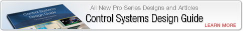 Control Systems Design Guide