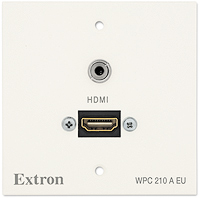 The Extron WPC 210 A EU