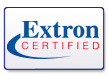 Extron Certification Overview