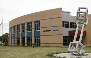 Central florida community college serves more than 20 000 students at