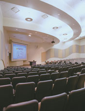 University of Central Florida Classroom