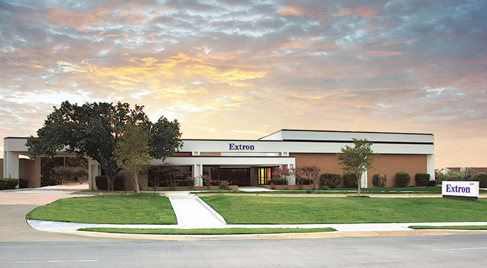 Extron Dallas