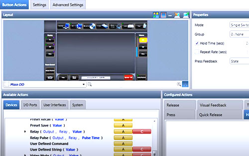 Control System Software How-To