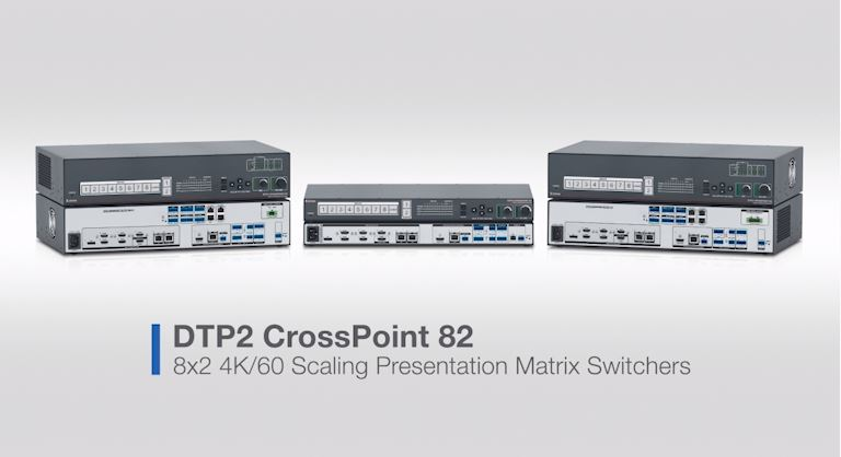 DTP2 CrossPoint 82